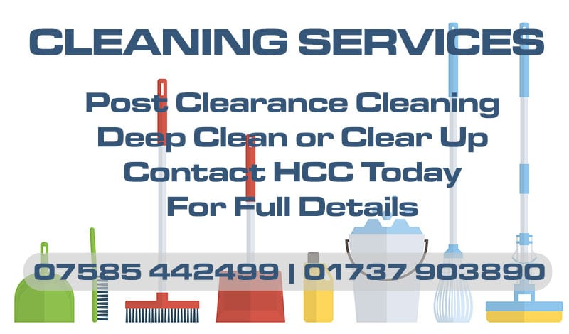 House Clearances Ewell
